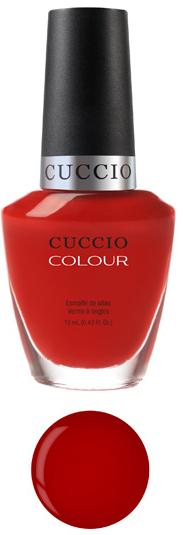 VERNIS A ONGLES CUCCIO: Maine Lobster 13ml