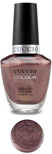 VERNIS A ONGLES CUCCIO: Coffee, Tea or Me! 13ml
