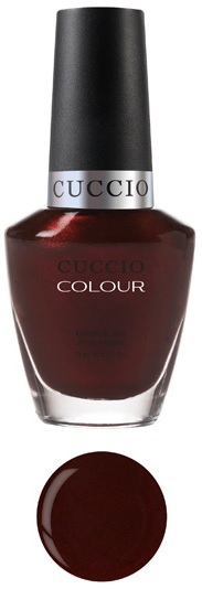 VERNIS A ONGLES CUCCIO: Beijing night glow 13ml
