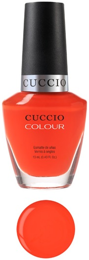 VERNIS A ONGLES CUCCIO: Shaking My Morocco 13ml
