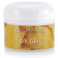 GEL UV ALL SEASON NAILS