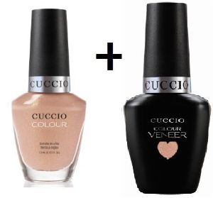 DUO VERNIS GEL + VERNIS: Los Angeles Lucious 13 ml