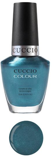 VERNIS A ONGLES CUCCIO: Fountains Of Versaille 13ml