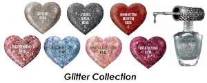GLITTER COLLECTION : FÊTES DE NOËL