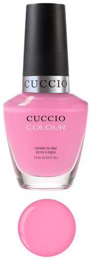 VERNIS A ONGLES CUCCIO: Kyoto Cherry Blossoms 13ml