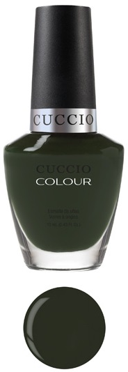 VERNIS A ONGLES CUCCIO: Glasgow Nights 13ml