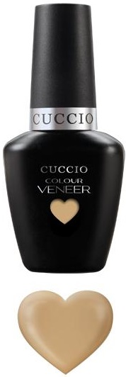 VERNIS GEL UV CUCCIO: Java Va Voom 13ml