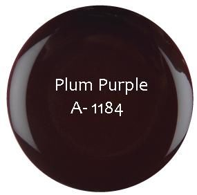 GEL COULEUR SEMI PERMANENT Plum Purple 3.6g