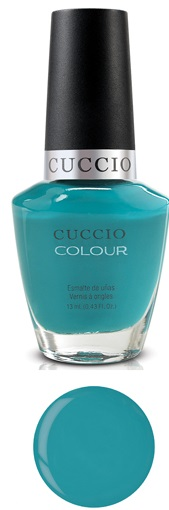 VERNIS A ONGLES CUCCIO: Muscle Beach 13ml