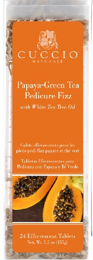 TABLETTES SPA PAPAYE & GOYAVE /24