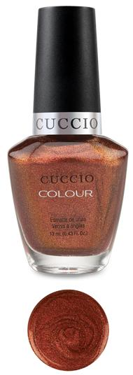 VERNIS CUCCIO: Higher Grounds 13ml
