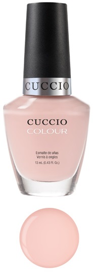 VERNIS A ONGLES CUCCIO FRENCH: I Left My Heart In San Fransisco 13ml