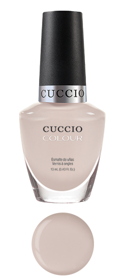 VERNIS GEL CUCCIO: Rose poudré 13ml