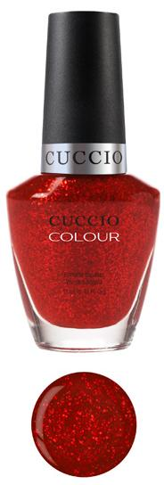 VERNIS A ONGLES CUCCIO: Manhattan Mayhem 13ml