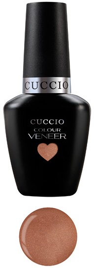 VERNIS GEL UV CUCCIO: Holy Toledo  13ml