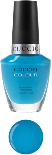 VERNIS A ONGLES CUCCIO: St Barts In A Bottle 13ml