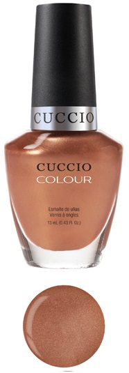 VERNIS A ONGLES CUCCIO: Holy Toledo 13ml