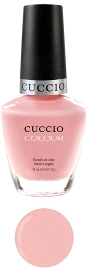 VERNIS A ONGLES CUCCIO- Pinky Swear 13ml