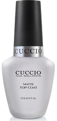 TOP COAT MAT 13ml