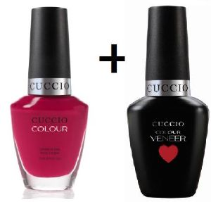 DUO VERNIS GEL + VERNIS: Heart & Soul 13ml