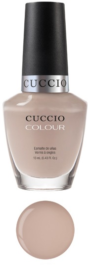 VERNIS A ONGLES CUCCIO: Tel Aviv Me All About 13ml