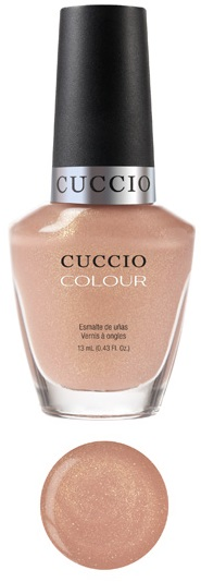 VERNIS A ONGLES CUCCIO: Los Angeles Lucious 13ml