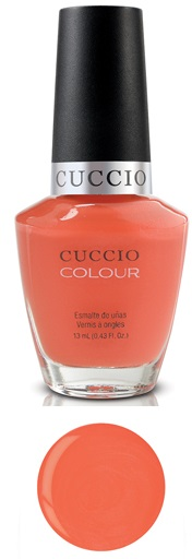 VERNIS A ONGLES CUCCIO: California Dreamin' 13ml