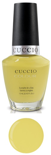 VERNIS A ONGLES CUCCIO: Good Vibrations 13ml