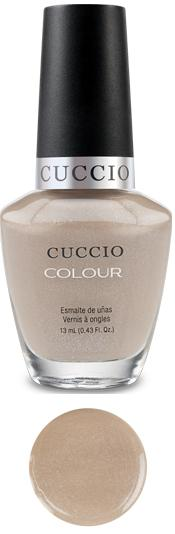 VERNIS A ONGLES CUCCIO: Cream & Sugar 13ml