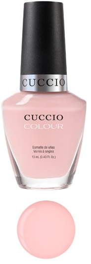 VERNIS A ONGLES CUCCIO FRENCH: Texas Rose 13ml