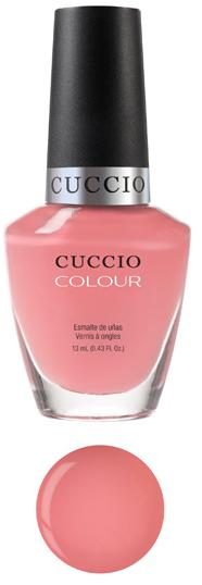 VERNIS A ONGLES CUCCIO: Turkish Delight 13ml
